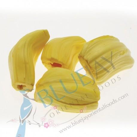 Peeled Jack Fruit