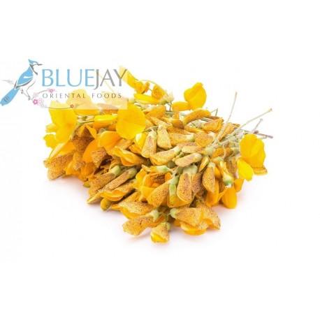 Yellow Sesbania Flower kg
