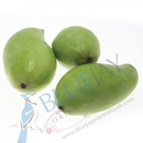 Sour Green Mango