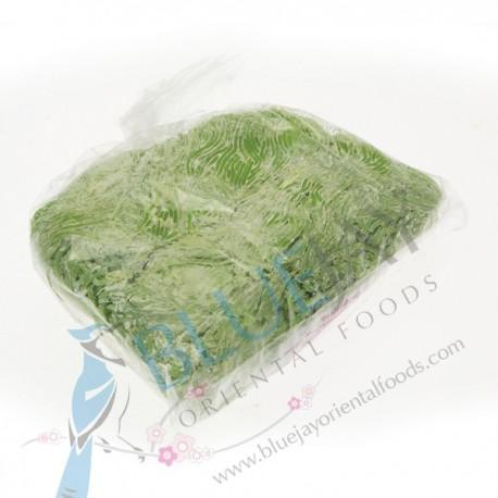 Fresh Spinach Noodle kg