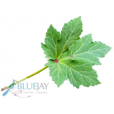 Okra Leaf Kg
