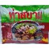 Noodle Boat Sen Lek Namtok 4 x 114g