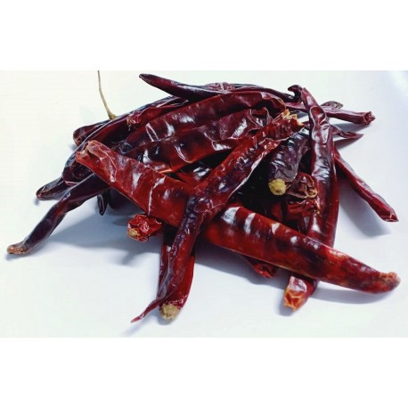 Dried Red Chilli Large Size 1kg