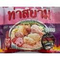 Noodle Boat Mung Bean Sukiyaki 4 x 85g