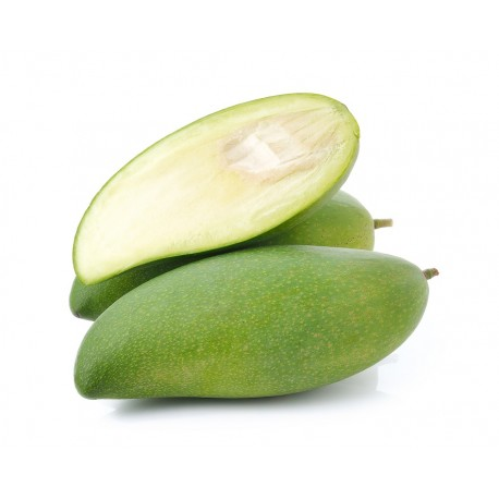 Sweet Green Mango kg