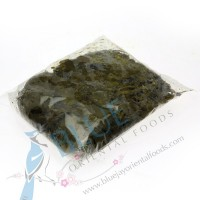 Boiled Cassod Leaf kg