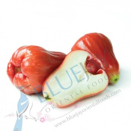 Red Rose Apple